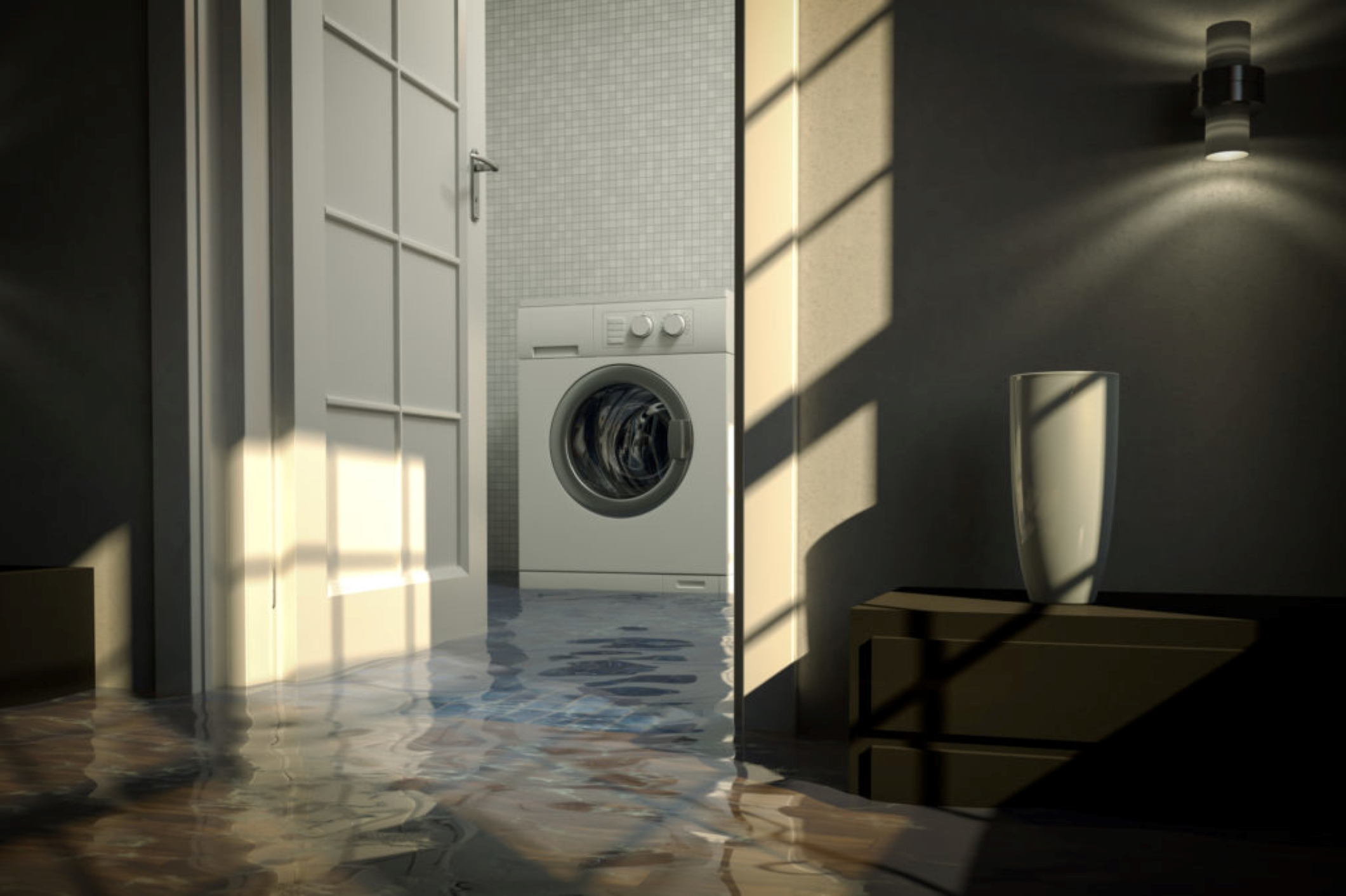 5 Preventative Tips to Flood Proof Your Home in Alberta