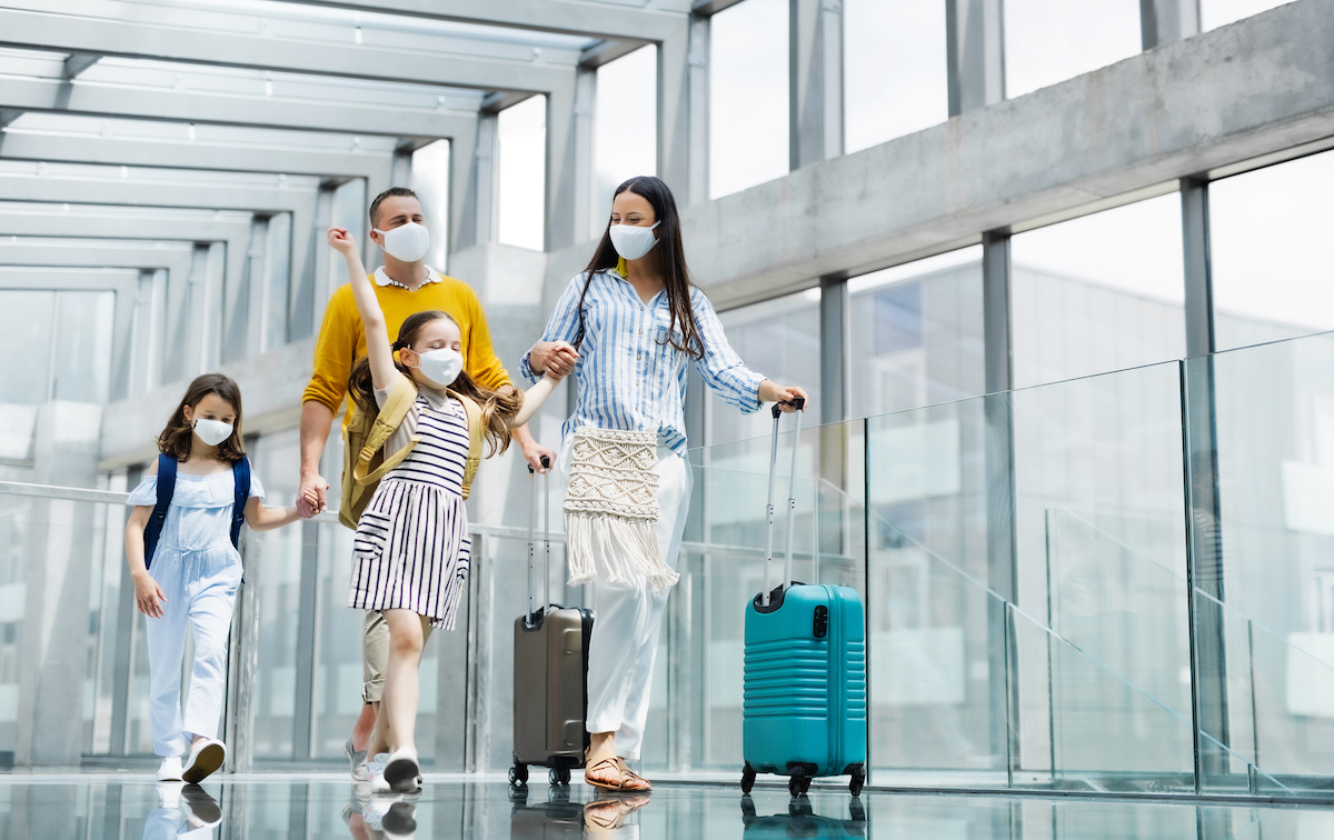 COVID-19 Travel Health Insurance: How to be Covered?